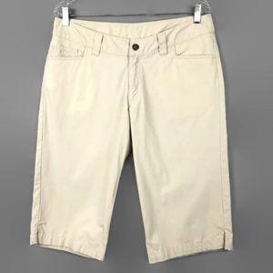 Patagonia All Wear Capri Pants size 10